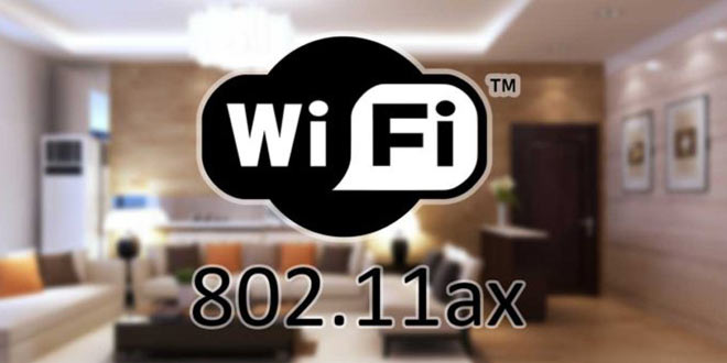 Les grands débuts du Wi-Fi 802.11ax