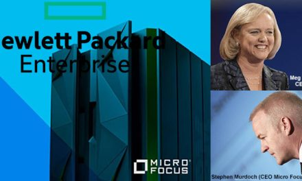 HPE fusionne sa division logicielle avec Micro Focus