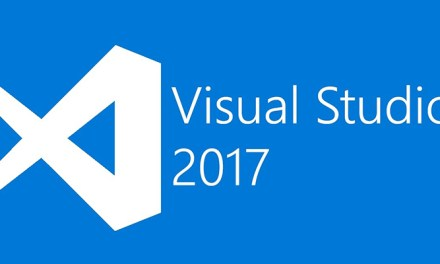 VS Studio 2017 : d'abord les Containers
