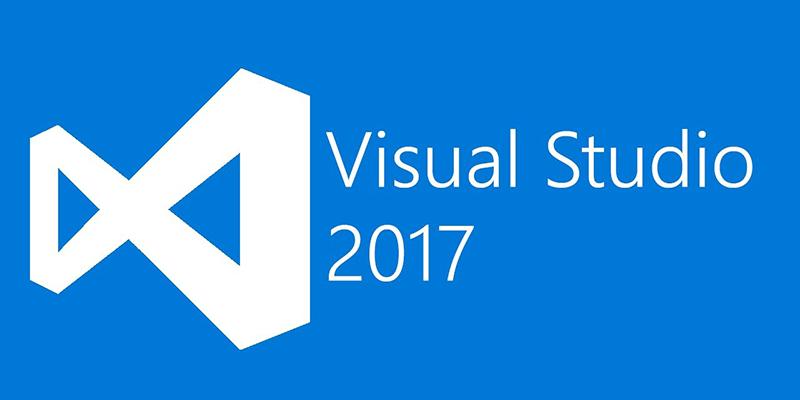 VS Studio 2017 : d'abord les Containers
