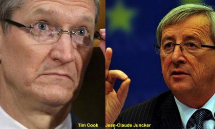 Amende Apple : le mauvais coup de l'Europe