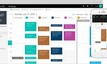 Une gestion Web consolidée des agendas chez Microsoft