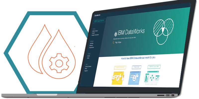 IBM avance dans l'analyse Big Data dans le Cloud