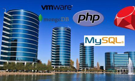 PHP sur le Cloud d'Oracle