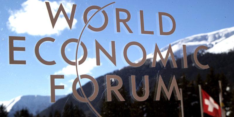 Les technologies du futur pour le Forum Economique Mondial