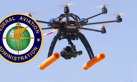 La FAA se penche « sérieusement » sur la réglementation d'exploitation des drones