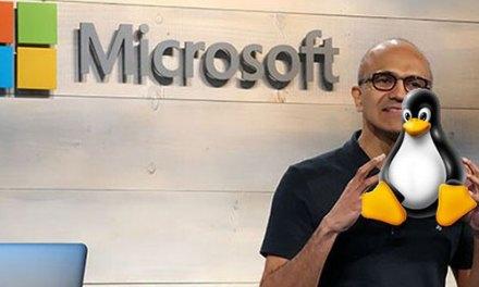 L'ouverture de Microsoft à Linux : fantasme