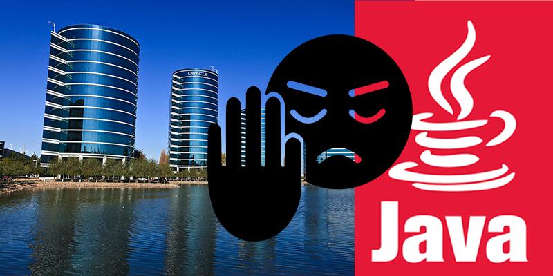 Oracle veut se débarrasser de Java EE 8