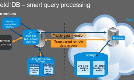 SQL Server, des deux côtés de la barrière