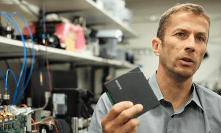 330 TB sur une bande magnétique pour IBM et Sony