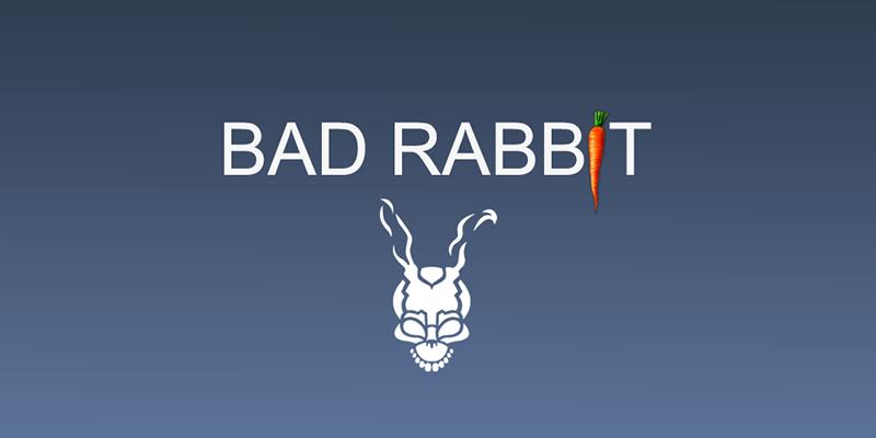 Bad Rabbit, au parfum d'Europe de l'est