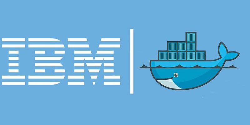 Docker pour les mainframes IBM sous Linux