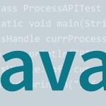Java 9 aux forceps