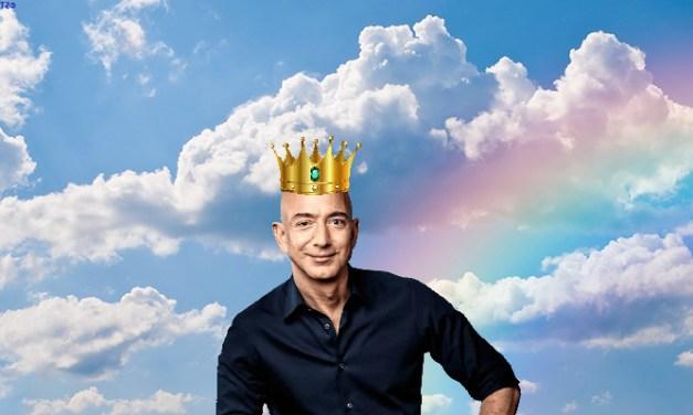Cloud, l'insolente santé d'AWS