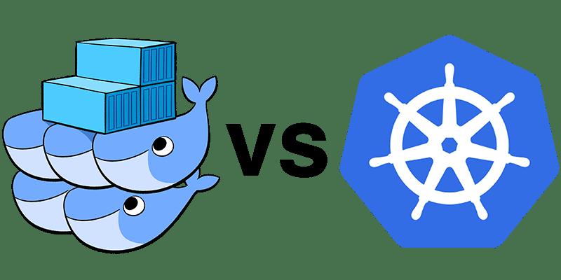 Le ralliement de Docker à Kubernetes