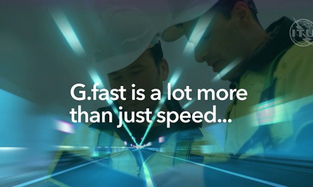 La technologie « cuivre » G.Fast progresse