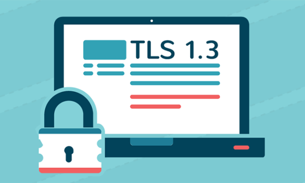 La norme TLS 1.3 est validée par l'IETF