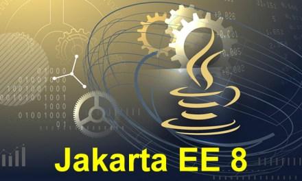 Eclipse livre enfin Jakarta EE 8
