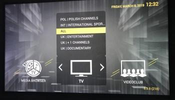 MAG 322 IPTV Box - IT Troubleshooters