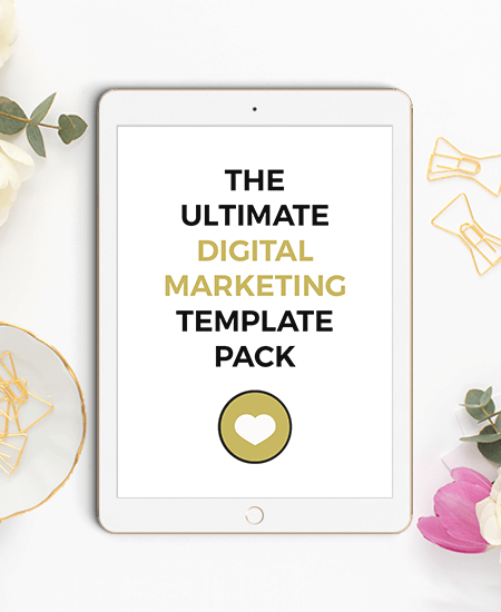 The Template Pack