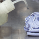 solvent contaminated wipes rule
