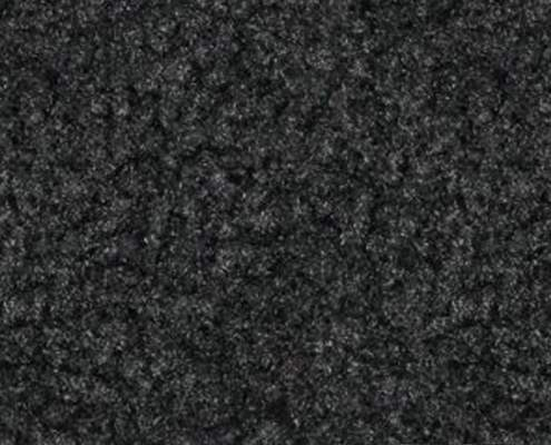 commercial mat charcoal swatch