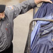 garment rental program