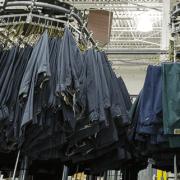 uniform rental program