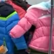 Fox 6 Coats for Kids