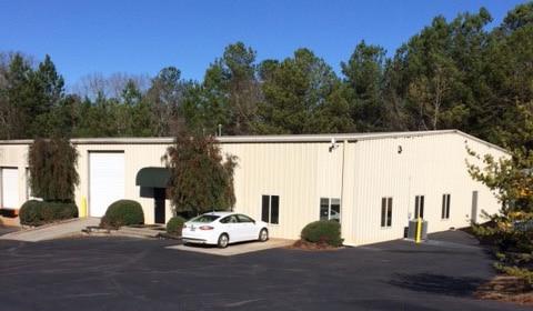 Piedmont, SC Facility
