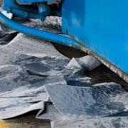 absorbent disposal