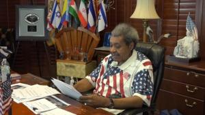 Don King Nuclear Deal