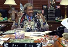Don King President Trump Part 3