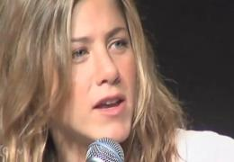 Movie Star Bio -Jennifer Anniston