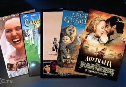 Movie Star Bios – Bill Hunter Tribute