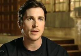 Movie Star Bios – Christian Bale