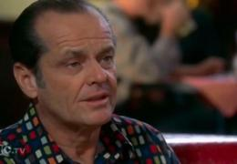 Movie Star Bios – Jack Nicholson