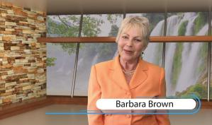 Barbara Ann Brown