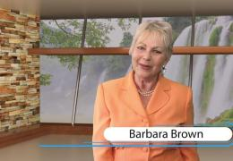 People I Met Along The Way – Host Barbara Ann Brown