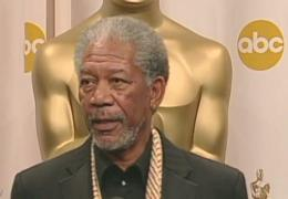 Morgan Freeman - Biography