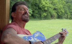 Leon Everette - Never Take My Jesus