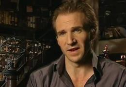 Movie Star Bios - Ralph Fiennes