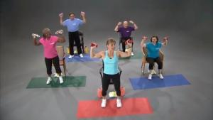 10 Minute Workout for Seniors