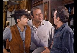 Bonanza - The Duke