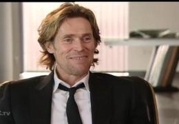 Movie Star Bios - Willem Dafoe