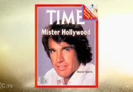Movie Star Bios - Warren Beatty