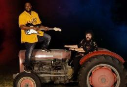 "I'ven Dayton Featuring Little David Wilkins – ""Dirt  Road"""