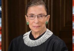 Don King Sends Condolences for Ruth Bader Ginsburg