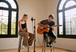 Katelyn Tarver – Side of My Heart ( Accoustic )