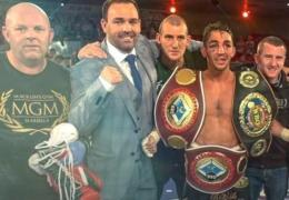 Panorama, Boxing and the Mob – BBC boxing documentary about Daniel Kinahan